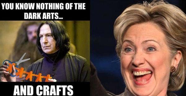 Most hilarious harry potter memes joke