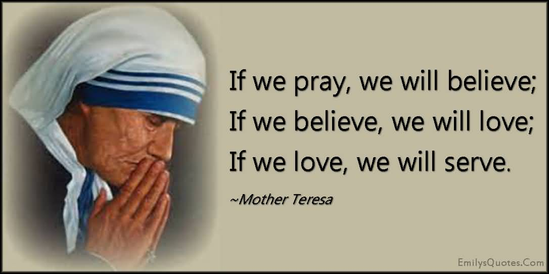 Mother Teresa Love Quotes 04