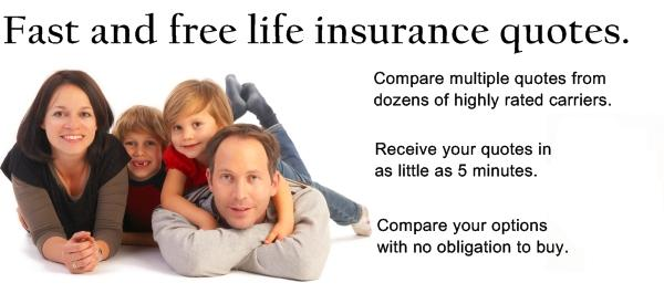 Multiple Life Insurance Quotes 01