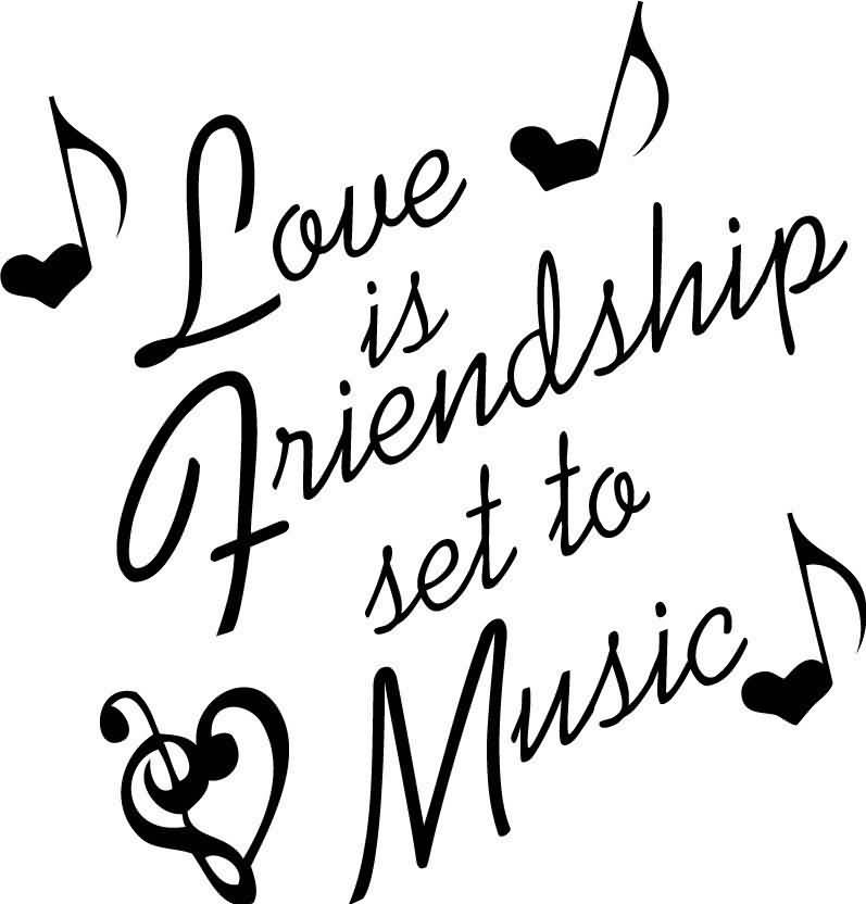 Musical Love Quotes 13