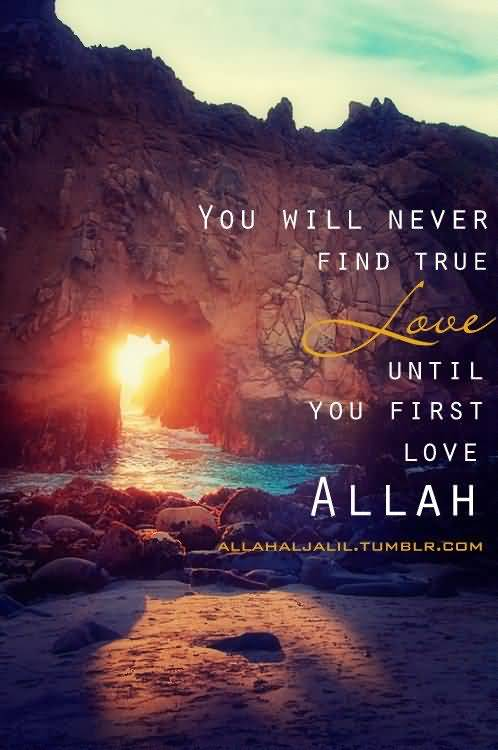 Muslim Quotes On Love 01