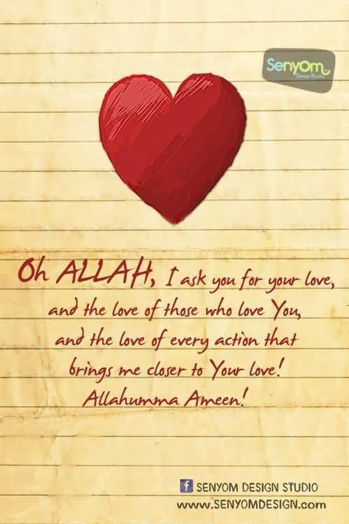 Muslim Quotes On Love 07