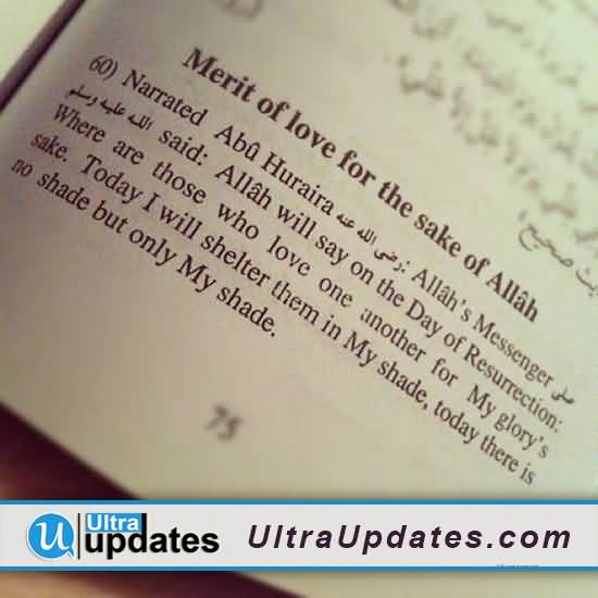 Muslim Quotes On Love 11