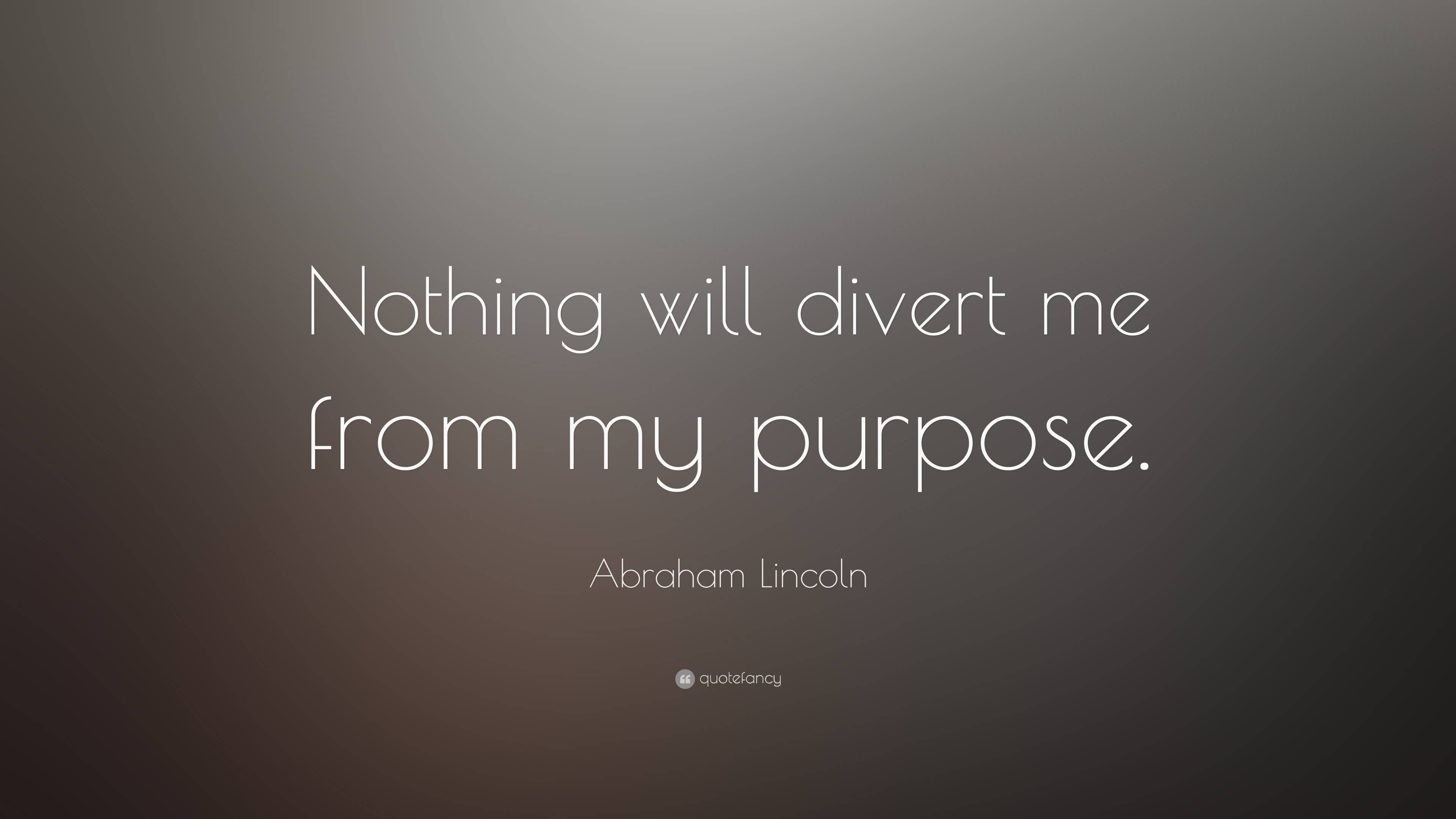 My Purpose In Life Quotes 04