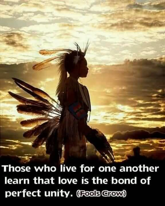 Native Love: 20 Native American Love Quotes Sayings And Images