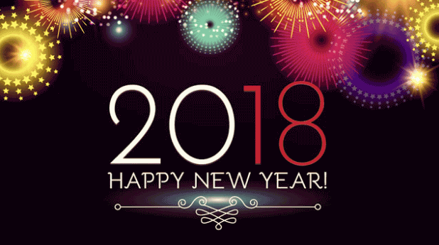 New Year 2018 Status Image Picture Photo Wallpaper 10