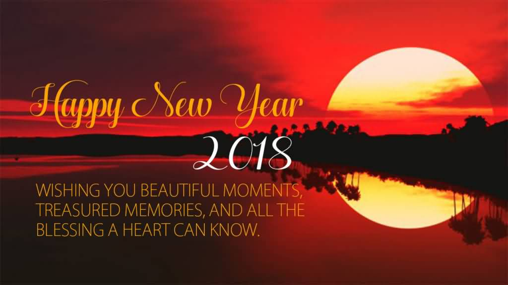 New Year 2018 Status Image Picture Photo Wallpaper 20