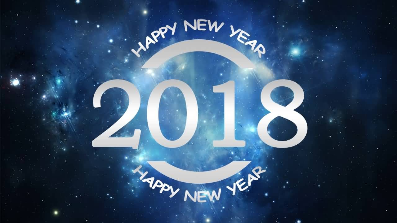New Year 2018 Status Image Picture Photo Wallpaper 21