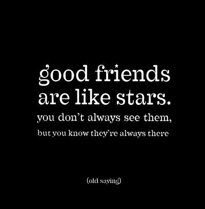 Nice Quotes About Friendship 10