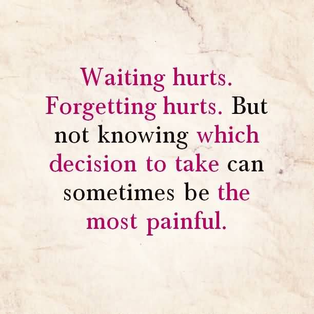 Pain And Life Quotes 16