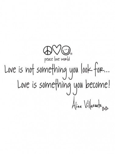 Peaceful Love Quotes 19