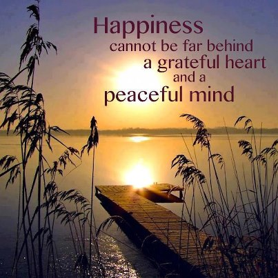 Peaceful Mind Peaceful Life Quotes 09
