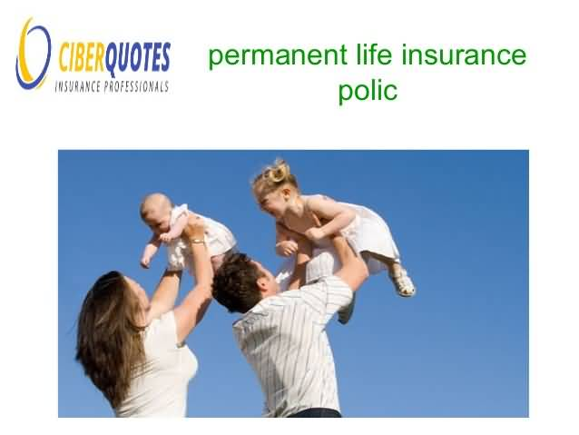 Permanent Life Insurance Quotes Online 18