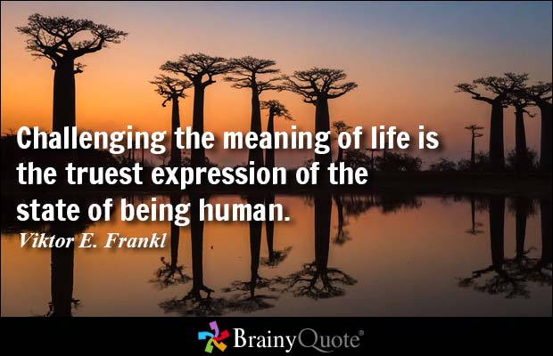 60 Philosophers Quotes On The Meaning Of Life QuotesBae Extraordinary Meaning Of Life Quotes