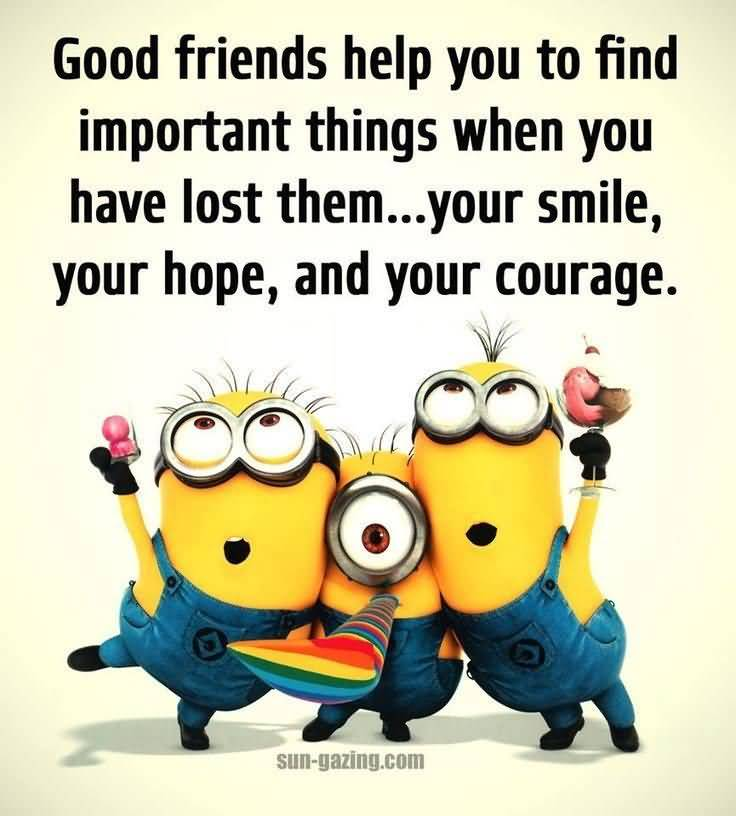 Photo Quotes About Friendship 12