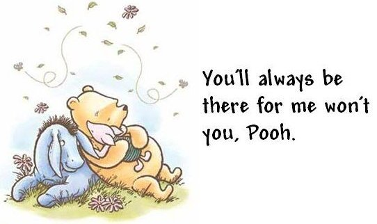 Pooh Bear Quotes About Friendship 07