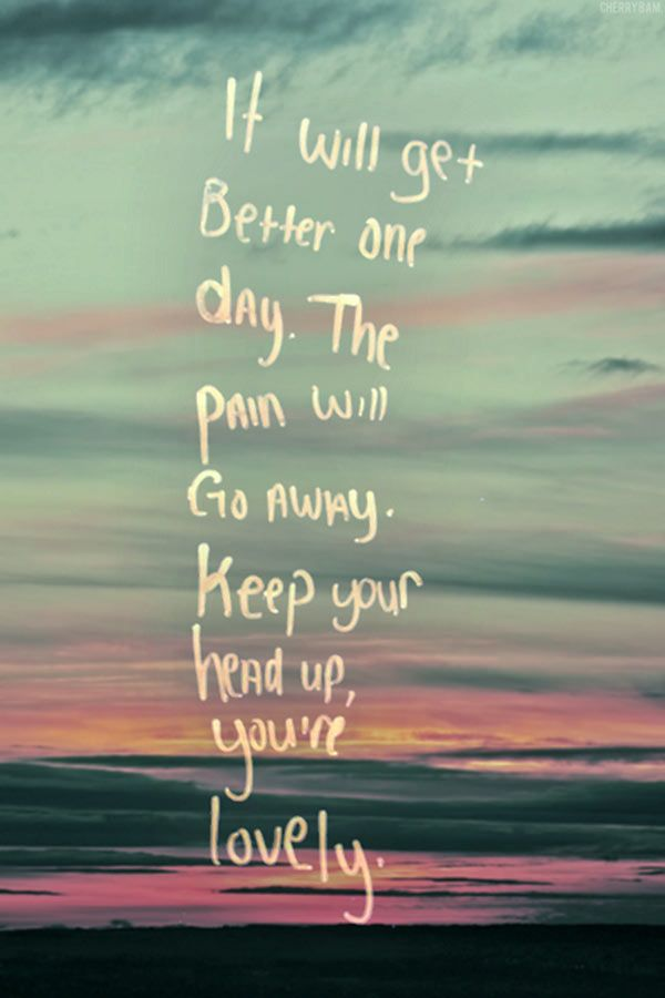 Positive Quotes About Life Getting Better 12