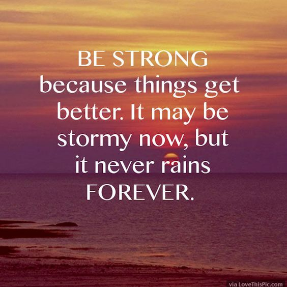 Positive Quotes About Life Getting Better 14