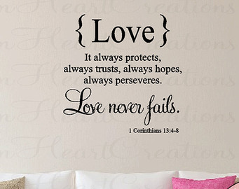 Psalm Quotes About Love 12