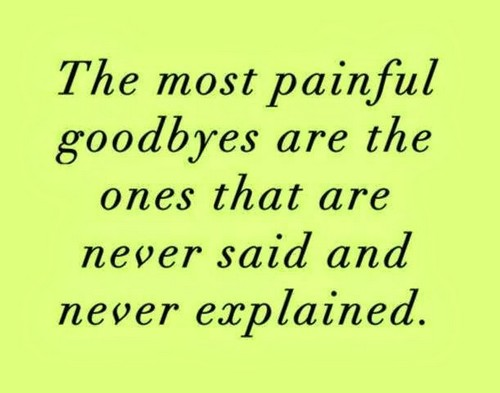 Quote About Losing A Loved One 11 | QuotesBae
