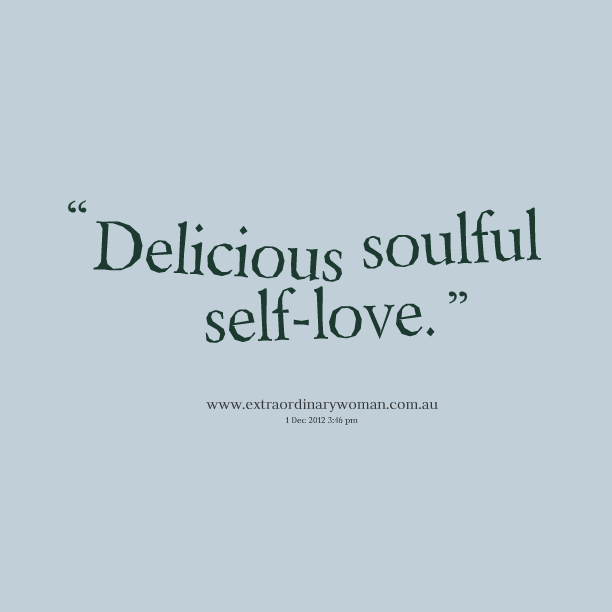 Quote About Self Love 06