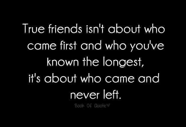 Quote About True Friendship 13