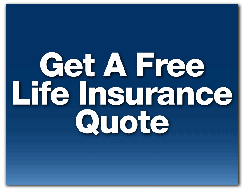Quote For Life Insurance 12