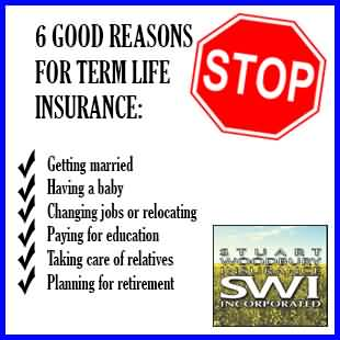 Quote For Term Life Insurance 16