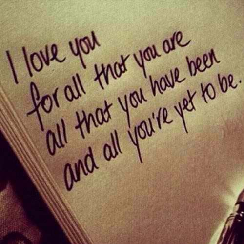 Quote Love 08