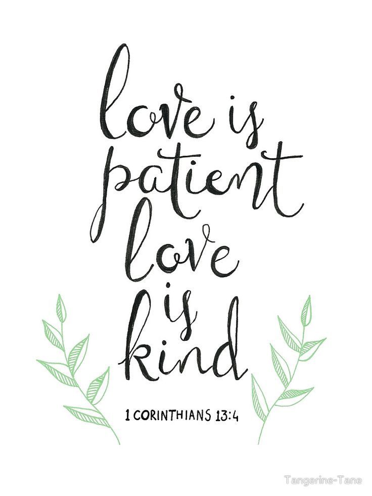 Quote Love Is Patient 15