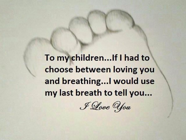 Quotes About A Mothers Love 04