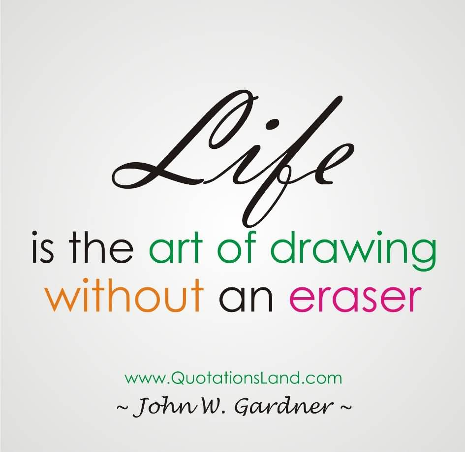 Quotes About Art And Life 02