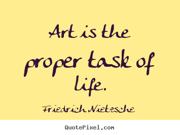 Quotes About Art And Life 03