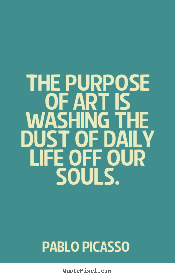 Quotes About Art And Life 07