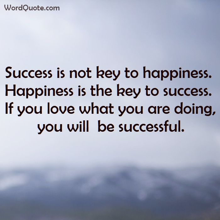 Quotes About Being Successful In Life 16