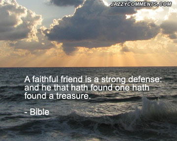 Quotes About Christian Friendship 20