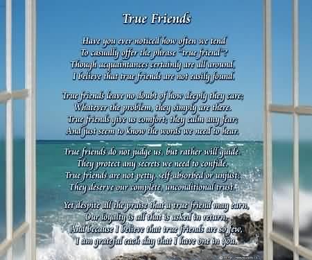 Quotes About Close Friendship Bonds 06
