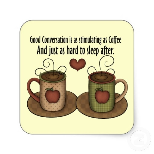 Quotes About Coffee And Friendship 17 | QuotesBae