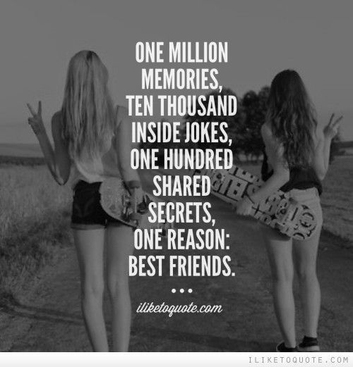 Quotes About College Friendship 01
