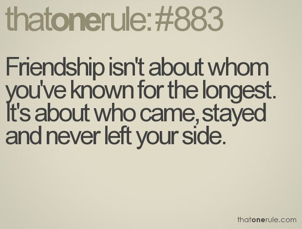 Quotes About College Friendship 02