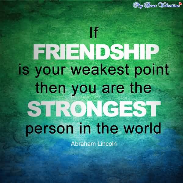 Quotes About College Friendship 09