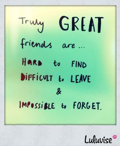 Quotes About College Friendship 12