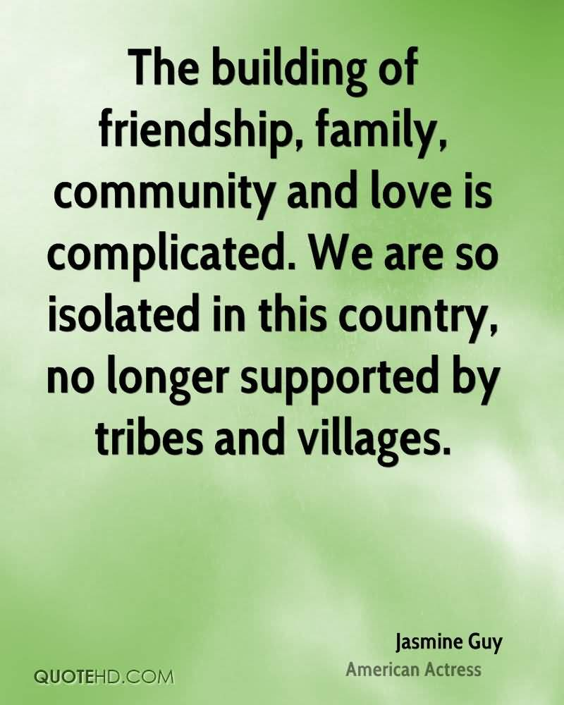 Quotes About Complicated Friendship 05