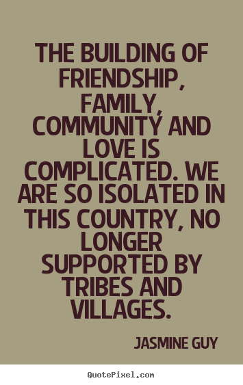 Quotes About Complicated Friendship 06