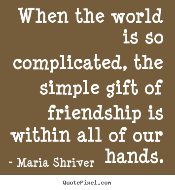 Quotes About Complicated Friendship 11