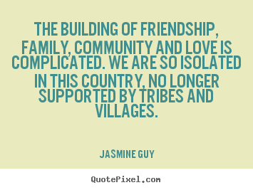 Quotes About Complicated Friendship 15