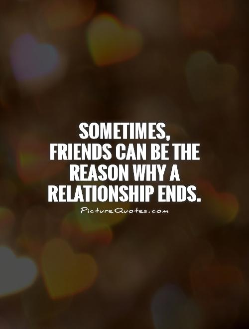 Quotes About Complicated Friendship 16