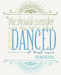 Quotes About Dance And Life 07