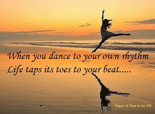 Quotes About Dance And Life 15