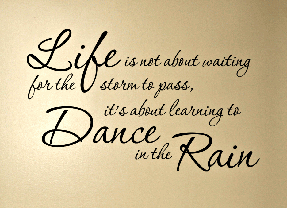 Quotes About Dance And Life 17